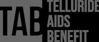 Telluride AIDS Benefit logo