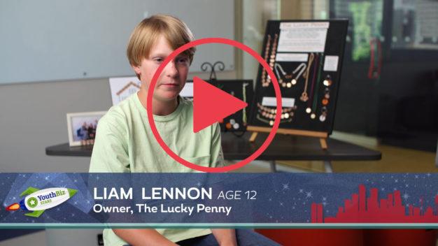 YAC Liam Lennon still