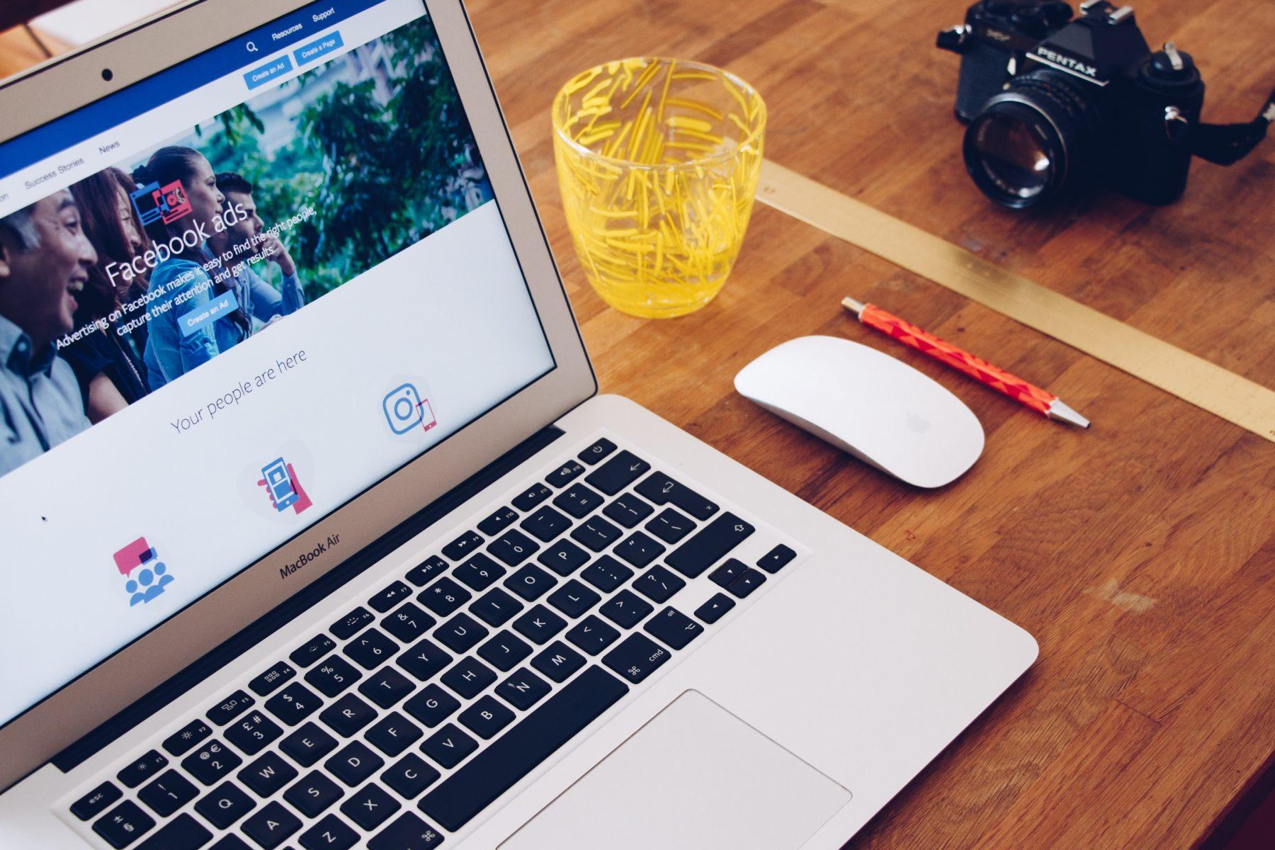 Video Advertising social media